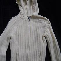 Abercrombie and Fitch Cable Knit Sweater Photo
