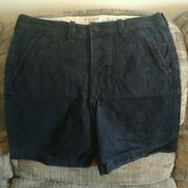 Abercrombie and Fitch Golf Shorts Photo