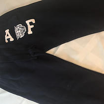 Abercrombie and Fitch Men's Sweatpants Size Xs Photo