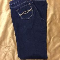 Abercrombie and Fitch Sloan Jeans Size 4 S Photo