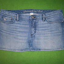 Abercrombie and Fitch Womens Size 6 (34