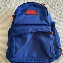 Abercrombie Backpack With Laptop and Ipad Sleeves Photo