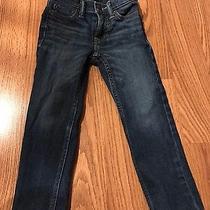 Abercrombie Boys Size 5/6 Skinny Jeans Photo