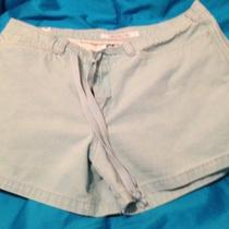 Abercrombie & Fitch Aqua Board Shorts Juniors 6/7 Excellent Condition  Photo