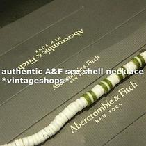 Abercrombie & Fitch Hollister Aeo Vintage Sea Shells Necklaces Nwt / Nib   Photo