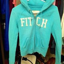 Abercrombie & Fitch Hoodie Photo