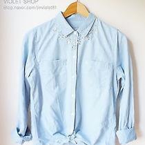 Abercrombie & Fitch Jewelry Denim Shirts Photo