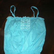 Abercrombie & Fitch Ladies Size Medium Summer Top Photo