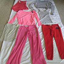 Abercrombie & Fitch Lot of  Tops Sweatshirt Leggings  Photo