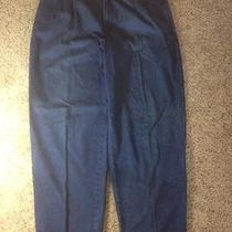 Abercrombie & Fitch Mens 40x32 Jeans Denim Ked Photo