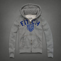 Abercrombie & Fitch Mens New