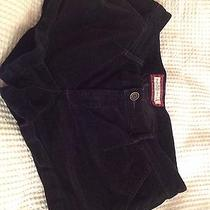 Abercrombie &fitch Shorts Black Female Photo