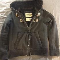 Abercrombie & Fitch Winter Coat Photo