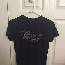 Abercrombie & Fitch Woman's Graphic Tee Photo