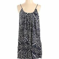 Abercrombie & Fitch Women Blue Casual Dress S Photo