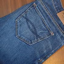 Abercrombie & Fitch Women's Slim Jeans Size 25 Photo