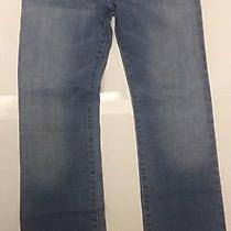 Abercrombie Jeans Size 12 Slim Stretch Photo