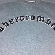 Abercrombie Kids - Boys - Sweatshirt - Size  L Photo