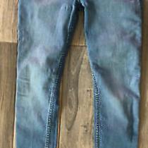 Abercrombie Kids Girls Super Skinny Jeans Sz 13/14 Pants  Photo