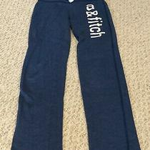 Abercrombie Kids Sweatpants Size S Photo