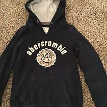 Abercrombie Pullover Hoodie Photo