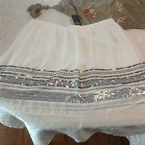 Abercrombie Shine Skirt Medium Photo