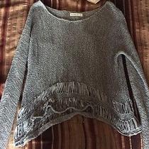 Abercrombie Sweater Photo