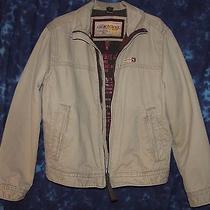 Abercrombie Vintage Style - Rare & Beautiful Jacket - Size S - Mint Condition Photo