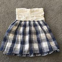 Abercrombie Womans Dress Medium  Photo