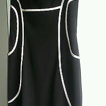 Abs Black Dress Size M Photo