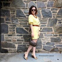Abs by Allen Schwartz Summer Dress Photo