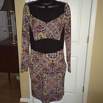 Abs Dress Size M Photo
