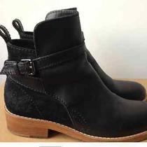 Acne Authentic Design Clover Boots Eur 38 Us 8 Photo