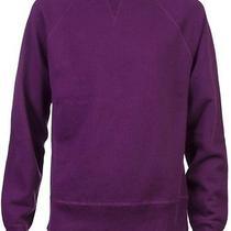 Acne College Sweatshirt Photo