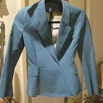 Acne Designer Jacket Photo