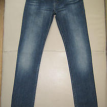 Acne Hep Pure  Size 29/34 Photo