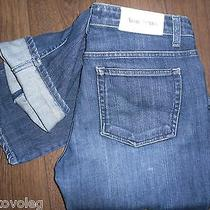 Acne Jeans Hep Pure 30x32 Photo