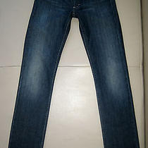 Acne Jeans Hep Pure Size 26/32 Photo