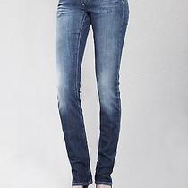 Acne Jeans Hep Pure Size W29 L32269 Photo