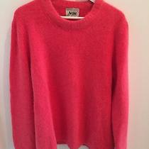 Acne Mens Angora Mens Sweater 250 Obo Photo