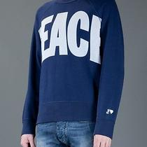 Acne Peace College Sweater Sold Out Size L Photo
