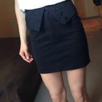 Acne Skirt Photo