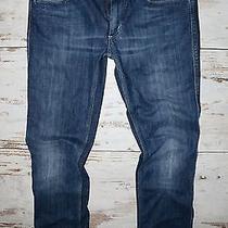 Acne Slim  Jeans Max Pure W33 L34 Perfect Condition 299 Photo