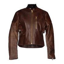Acne Studio Lampskin Jacket Reg. Price 1489.00 Photo