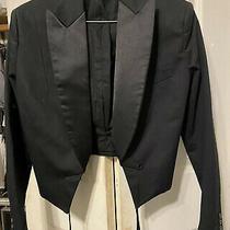 Acne Studios Black Blazer Size 34 Photo