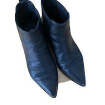 Acne Studios Booties Size 38 Photo