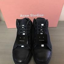 Acne Studios Cleo Sneakers Size 39eu 9 Us Photo