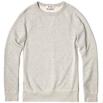 Acne Studios College Sweatshirt Photo