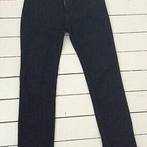 Acne Studios Dark Blue Mens  Denim Jeans .size- 33/34 Photo