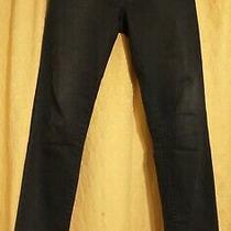 Acne Studios Denim Black Jeans Size 29/32 Photo